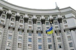 Правительство: Против Яценюка и Петренко ведется грязная кампания