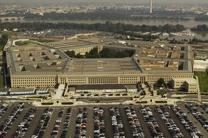 США могут проиграть в войне с Китаем или Россией - доклад Конгрессу