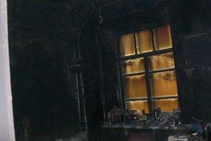 В Днепропетровской области горели дома, погибли два человека