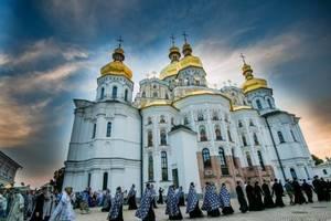 Стала известна дата Объединительного собора по автокефалии Украинской церкви