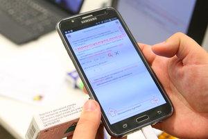 В аэропорту Борисполь задержали 12 тысяч смартфонов, оформленных, как личные  вещи   СЕГОДНЯ e848f3c0dcc
