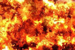 В пригороде Тбилиси в жилом доме прогремел взрыв: есть пострадавшие