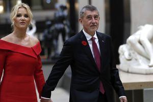 Визит сына премьера Чехии в оккупированный Крым: охранник рассказал, как это было