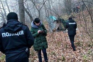 Зверское убийство подростка под Харьковом: стало известно о вещественных доказательствах