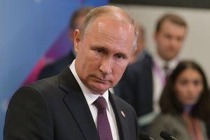 Путин прокомментировал идею бойкота Всемирного экономического форума