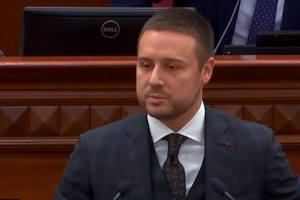 Для главы КГГА Кличко назначили еще одного молодого заместителя