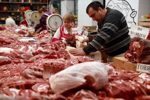 Украинцы массово отказываются от свинины