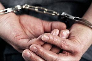 В Мелитополе задержан серийный грабитель, который был в розыске