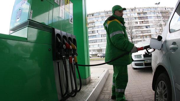 Украина вУкраине будут понижаться цены набензин— специалисты