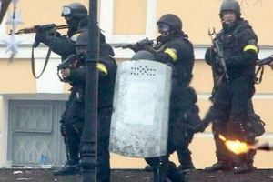 Задержан снайпер, подозреваемый в расстреле активистов на Майдане – СМИ