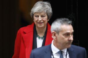 Со сделкой или без, но Великобритания покинет ЕС - Мэй