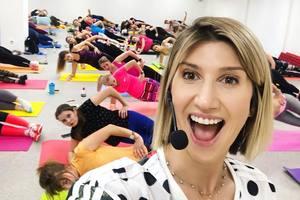 Что делать, если вес стоит на месте: шесть действенных советов от Аниты Луценко