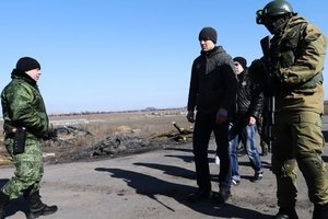 Киев готов отдать Москве 20 россиян, осужденных в Украине, в обмен на политзаключенных – Геращенко