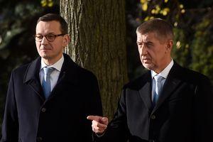"""Польша призвала Чехию отказаться от """"Северного потока - 2"""""""