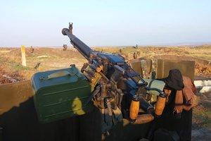 Боевики обострили ситуацию под Горловкой, ВСУ понесли потери