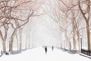 Зима будет аномально теплой: метеоролог дала прогноз на декабрь и январь