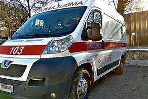 Медреформа в Днепропетровской области: как работает скорая помощь и что изменилось