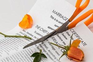 Как будет разделено при разводе имущество, оформленное на одного из супругов