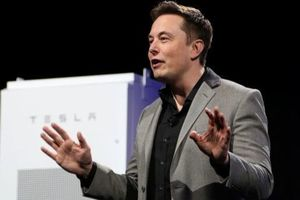 Автомобили Tesla смогут сами приезжать к покупателю уже через год - Илон Маск