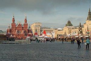 В России Ленина в Мавзолее хотят заменить резиновой куклой