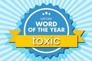 Оксфордский словарь назвал слово 2018 года