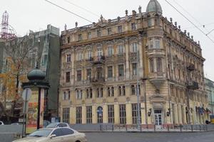 Более 95% одесских зданий в очень убитом состоянии - историк Бабич