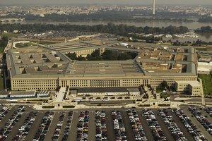 Пентагон заявил о сокращении численности американских военных в Африке