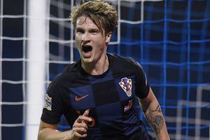 Пять голов за тайм и пробуждение Едвая: обзор матча Хорватия – Испания
