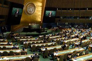 Беларусь снова против Украины: кто не поддержал резолюцию ООН по Крыму
