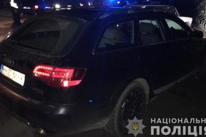 На Закарпатье пограничник задержал контрабанду и попал в реанимацию: подробности