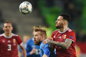 Динамовский след и курьезный гол: обзор матча Венгрия – Эстония