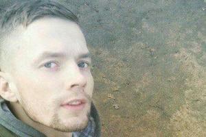 Во Львовской области хоронят молодого ветерана АТО