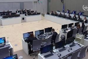 Ратификация Римского статута поможет Украине в Международном суде против России – ГПУ