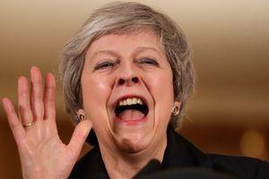 Над Терезой Мэй нависла угроза очень скорой отставки из-за Brexit