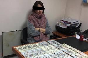 Луценко отчитался о выполнении обещания: задержаны двое взяточников