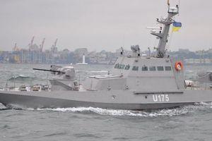 Український бронекатер Гюрза-М/Фото: wikipedia.org