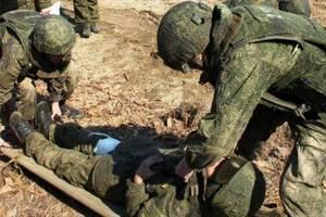 Воевал под Дебальцево и Углегорском: офицер ВСУ показал уничтоженного боевика