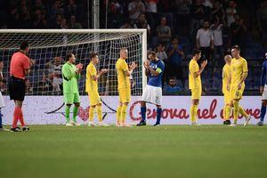 Где смотреть матч Словакия - Украина в Лиге наций