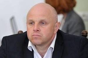 В Киеве в торговом центре у народного депутата украли деньги и документы