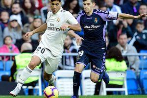 """По примеру Роналду: из Мадрида в Турин собрался самый дорогой игрок """"Реала"""""""