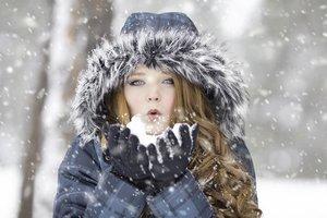 Ждите снега: прогноз погоды в Украине на неделю