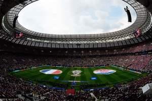 В России задержали мошенника, продавшего поддельные билеты на финал ЧМ-2018 на два миллиона
