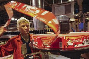 Мексиканец подал в суд против Coca-Cola на 345 млн долларов