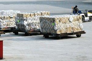 Украина нарастила импорт российских товаров