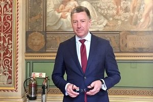 Волкер: Минские соглашения - главный инструмент для сохранения санкций против РФ