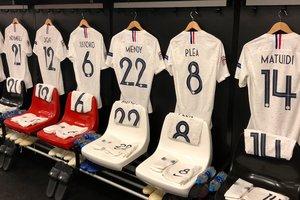 Где смотреть матч Лиги наций Голландия - Франция