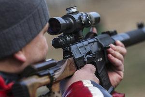Снайпер с Майдана и замерзающая Смела: ТОП-5 главных событий недели