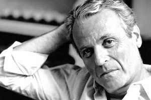 Скончался легендарный сценарист Уильям Голдман