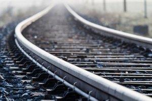 Под Киевом поезд насмерть сбил пожилую женщину (фото 18+)