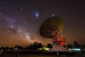 ТОП-10 загадочных сигналов из космоса